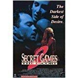 Secret Games 2 [VHS] - Woody Brown