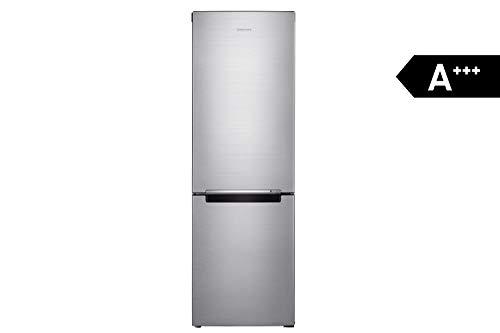 Samsung RB3000 RL33N300NSS/EG Kühl-Gefrier-Kombination/A+++/185 cm/175 kWh/Jahr/217 L Kühlteil/98 L Gefrierteil/No Frost Plus/Cool Select Duo