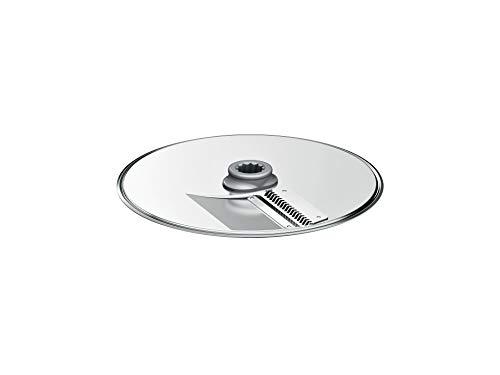 Bosch MUZ9AG1 passend zu Küchenmaschine MUM9… Asia-Gemüse-Scheibe, 18/8 Edelstahl