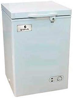 GRATUS CHEST FREEZER 150 Liter TROPICALIZED Model - GCFR150WDX 1 Year Full & 5 Year compressor Warranty.