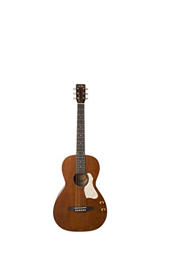 Art & Lutherie Roadhouse Havana Brown Q-Discrete · Guitarra acústica