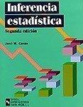 Inferencia Estadística (Manuales)