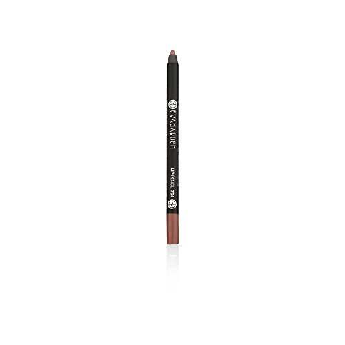 Evagarden Superlast Lip Make up Pencil - Lippenkonturenstift Nummer 764 natural, 1er Pack (1 x 1 Stück)