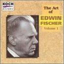 Art of Edwin Fischer by Edwin Fischer