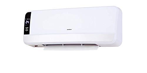 Calefactor CERAMICO INFINITON HWC-5207 (2000w, Control Remoto, Temporizador, Display, 3 Potencias)