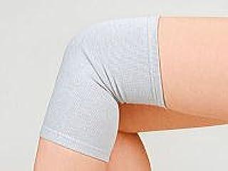 あったかゲルマニウムインナー膝サポーター2枚(両膝)Lサイズ 日本製