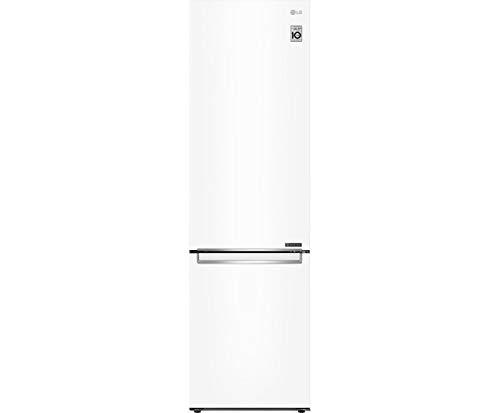 LG GBB72SWEFN Kühl-Gefrierkombination, 384 L, Energieeffizienzklasse A+++, Weiß