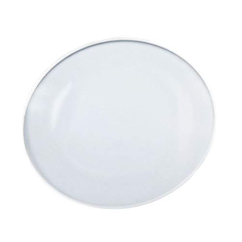 MXBAOHENG K9 Plano Convex Lens Diameter 100mm Focal Lengte 500mm Optisch objectief