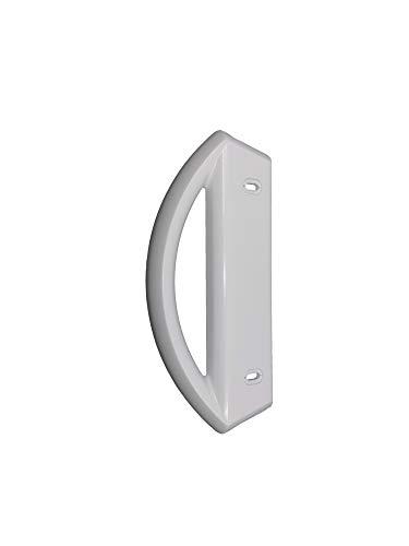 Tirador para frigorífico y Nevera compatible con 2236286056 - mango embellecedor tiradores universal