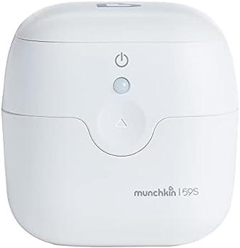 Munchkin Portable Mini UV-C Cleaner