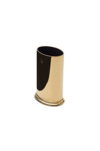 El Casco 23kt Gold Plated Spectacles Holder