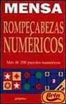 Rompecabezas numericos (mensa)