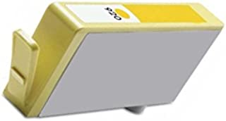 HP 920XL Yellow Ink Cartridge - HP Remanufactured (Yellow)