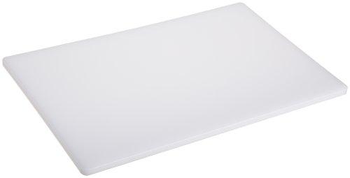 Plastic Cutting Board 12x18 1/2