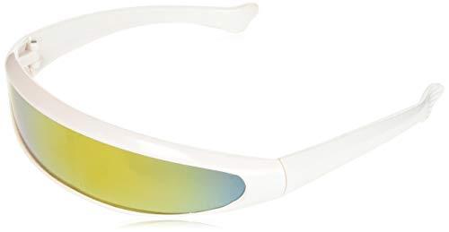 Forum Novelties 75208 Futuristische Cyborg Brille