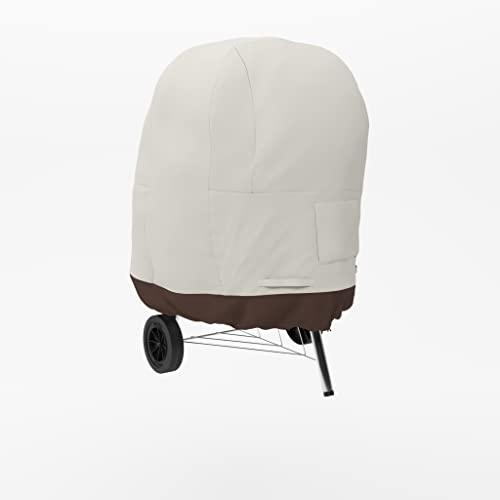 Amazon Basics - Copertura per barbecue a cupola