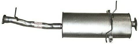Exhaust Seattle Mall Muffler Assembly Compatible SEAL limited product with Mazda B2600 90-93