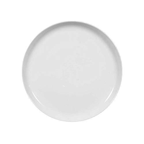 Seltmann Teller, Porzellan, Weiß, 262 mm