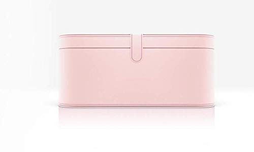Dyson Pale Rose Presentation Case for Supersonic Hair Dryers, Part No. 969045-03