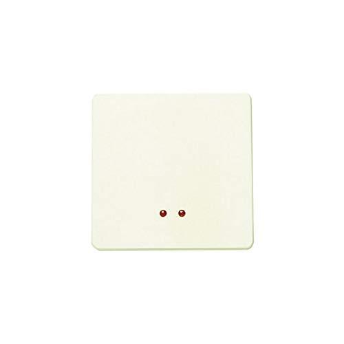 Niessen stylo - Interruptor monofasico visor serie stylo blanco marfil