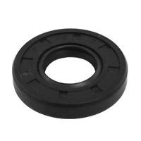 AVX Shaft Oil Seal TC 12x24x7 Cheap mail order specialty store Double Covered Lip with Gar SEAL limited product Rubber