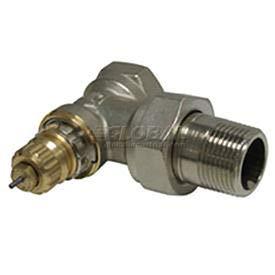 Radiator or baseboard valve body - 1 1/4