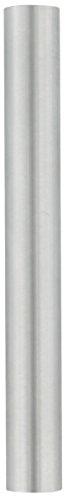 ø 14mm Stift, mit M6 x 15mm Innengewinde unten und M6 x 15mm Innengewinde oben, Länge 100mm