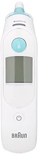 Braun IRT 6515 Thermoscan 6 Termómetro de oído infrarrojo