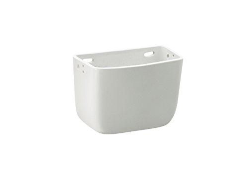 Roca A343900001 - Cisterna alta sin tapa para inodoro