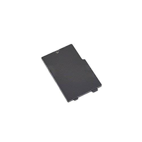 Battery Back Cover Lid Door Protector Replacement Accessory for NDSL Nintendo DS Lite