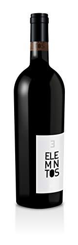 3 Elementos Vino Tinto - 750 Ml