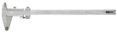 KS Tools 300.0515 - Vernier pinza, 0-300mm