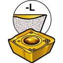 サンドビック コロミル490用チップ 4230 10個入 490R-08T304M-PL 4230 (359-3924)