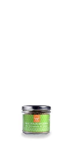 Sale Dolce di Cervia alla Salicornia di Salina 100g