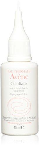 Avene Cicalfate Loción Facial para Piel Irritada, 40 ml