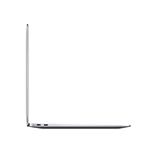 New Apple MacBook Air (13-inch, 8GB RAM, 512GB SSD Storage) - Silver