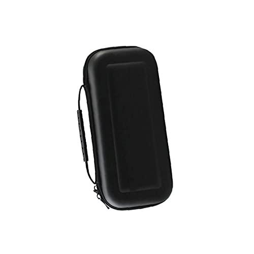 Naisicatar Bolsa De Transporte para Switch 10 Juego De Cartuchos De Viajes Carry Case Bolsa De Ranuras De Soporte Deluxe Protectora para Conmutador De Consola Y Accesorios