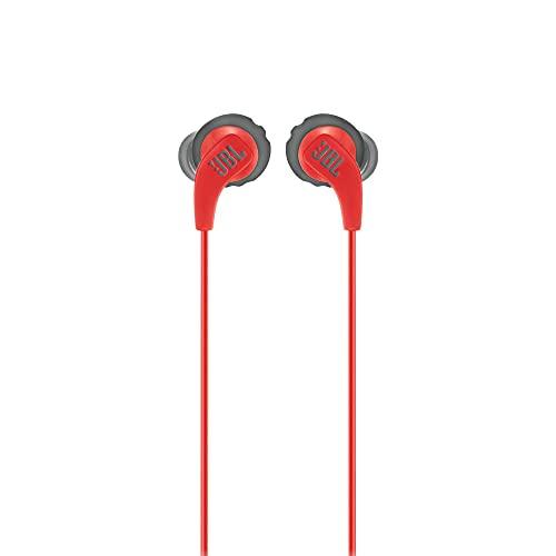 JBL Audífonos In Ear Endurance Run - Rojo
