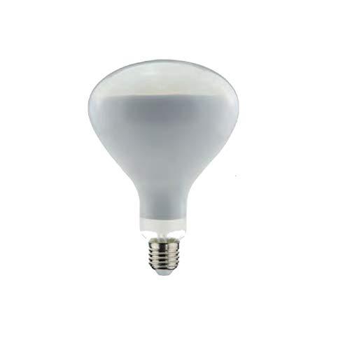 Lampadina LED E27 R125 8W 230V 2700K 750 Lm Dimmerabile Frosted Per Flos Parentesi