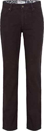 BRAX Herren Style Cadiz Hose, Asphalt, W36/L32(Herstellergröße: 36/32)
