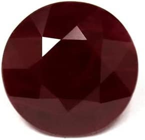 Max 54% OFF GemsNY GIA Brand new Certified 2.05 Round Ruby Carat Natural