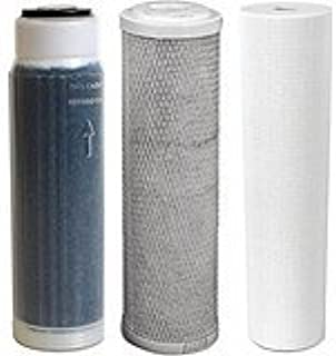 Compatible for The AquaFX Barracuda Reverse Osmosis 10 inch Replacement Filters