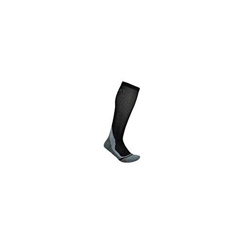 NJ Chaussettes de compression - NOIR - 25/31