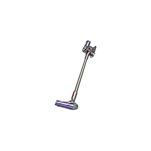 commercial dyson v8 professionnel