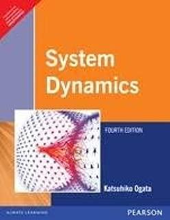 System Dynamics by Katsuhiko Ogata (2014-12-25)