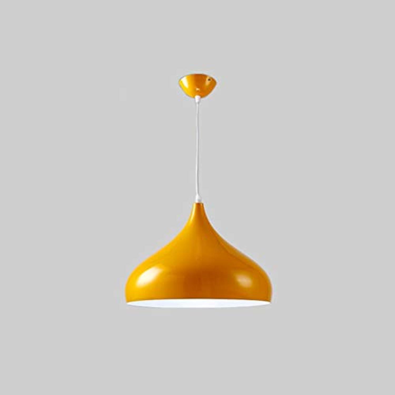 Xiao Fan  Restaurant-Kronleuchter im nordischen Stil Postmoderner einfacher Aluminium-Kronleuchter - Backfinish, Rostschutz, robust und langlebig