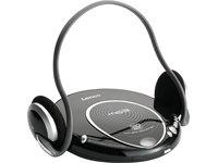 Lenco CD-215 draagbare CD-/MP3-speler