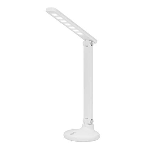 Lámpara de noche Lámpara de escritorio, mesa de la lámpara del USB, escritorio LED de la lámpara, el cuidado de los ojos-lámparas de mesa, lámpara regulable Oficina Con puerto de carga USB lámpara de