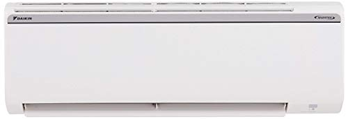 Daikin 1.5 Ton 4 Star Inverter Split AC (Copper FTKP50TV White)