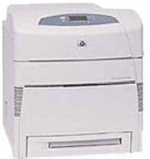 HP Color Laserjet 5550DN - Impresora láser color (28 ppm, A3)